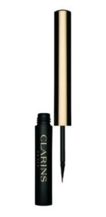 A Clarins lança por aqui o Instant Liner, delineador para os olhos que promete fácil aplicação com secagem rápida e alta duração. Preço sugerido: R$162.