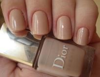 Esmalte Nude da Dior