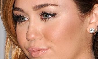 Miley - make nude