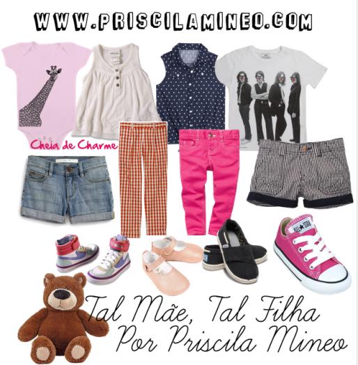 Priscila Mineo