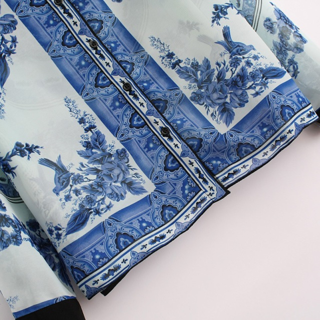 2013-New-Fashion-Women-s-OL-Elegant-Blue-Chinese-Porcelain-Print-Blouse-Quality-Casual-Shirt-Slim