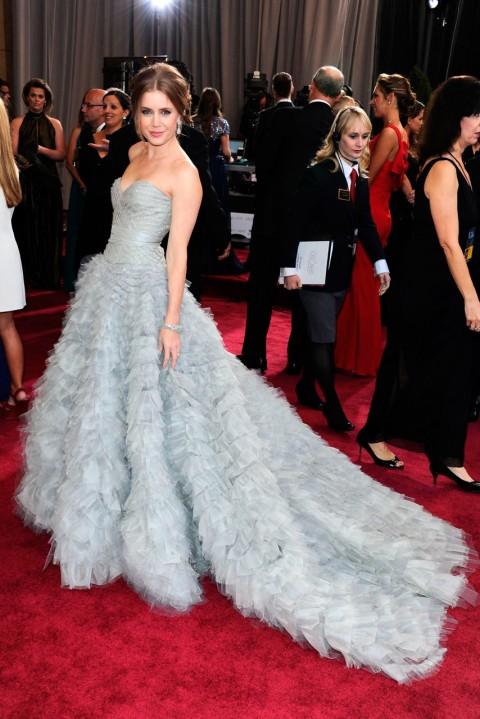 Oscar-2013-Amy-Adams-vestido-Oscar-de-la-Renta