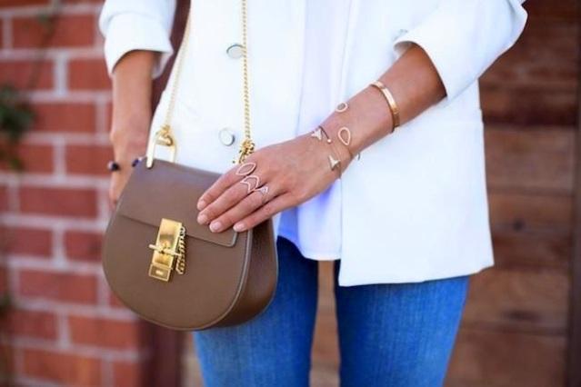 650_1000_song-of-style-chloe-drew-bag-gold-bracelets